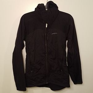 Patagonia mens Mixmaster soft shell jacket